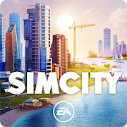 SimCity BuildIt‏