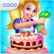 Real Cake Maker 3D - Bake, Design & Decorate‏