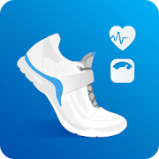 Pedometer, Step Counter & Weight Loss Tracker App‏