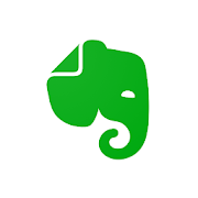 Evernote – Organizer, Planner for Notes & Memos‏