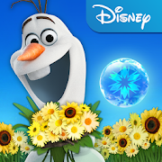 Disney Frozen Free Fall‏