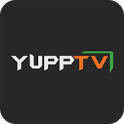 YuppTV - LiveTV Movies Shows‏