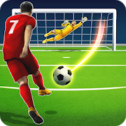 Football Strike - Multiplayer Soccer‏