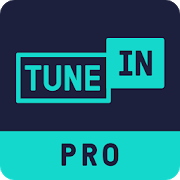 TuneIn Pro - NFL Radio, Music, Sports & Podcasts‏ APK