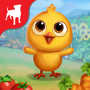 FarmVille 2: Country Escape‏