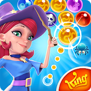 Bubble Witch 2 Saga‏