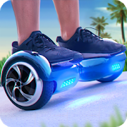 Hoverboard Surfers 3D‏