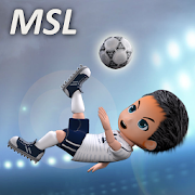Mobile Soccer League‏