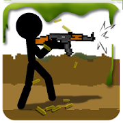 Stickman And Gun‏
