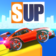 SUP Multiplayer Racing‏ APK
