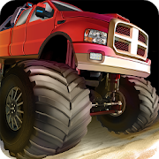Offroad Hill Racing‏