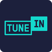 TuneIn - NFL & NBA Radio, Free Music & Podcasts‏