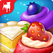 Crazy Cake Swap: Matching Game‏ APK