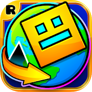 Geometry Dash World‏