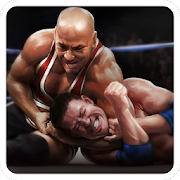 Real Wrestling 3D‏ APK