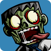 Zombie Age 3: Shooting Walking Zombie: Dead City‏