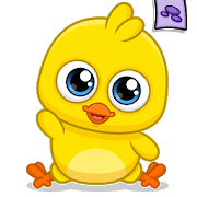 My Chicken - Virtual Pet Game‏