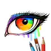 Colorfit - Drawing & Coloring‏