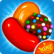 Candy Crush Saga‏