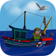 Fishing Clicker Game‏