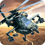 Gunship Strike 3D‏