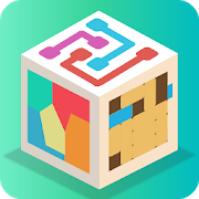 Puzzlerama - Lines, Dots, Blocks, Pipes & more!‏