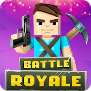 Mad GunZ - shooter & Battle Royale‏