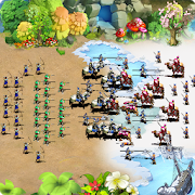 Empire Defense: Free Strategy Defender Games‏