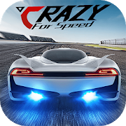 Crazy for Speed‏