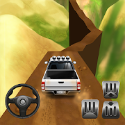Mountain Climb 4x4 : Offroad Car Drive‏