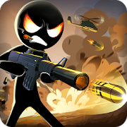 Stickman Fight‏