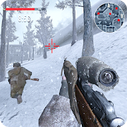Call of Sniper WW2: Final Battleground War Games‏