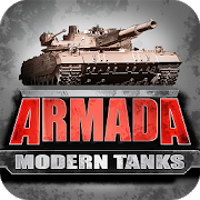 Armada: Modern Tanks - Aim for the Stars‏