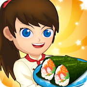 Sushi Fever - Cooking Game‏
