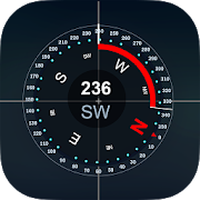 Compass Pro (Altitude, Speed Location, Weather)‏