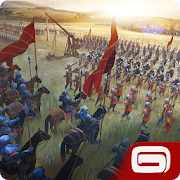 March of Empires: War of Lords‏