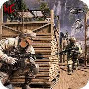 Real Commando Secret Mission - Free Shooting Games‏