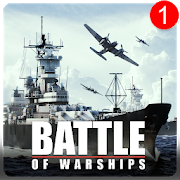 Battle of Warships: Naval Blitz‏