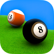 Pool Break Pro 3D Billiards Snooker Carrom‏