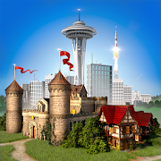 Forge of Empires‏