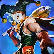 Iron League - Real-time Global Teamfight APK