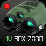 Binoculars G44 Simulation