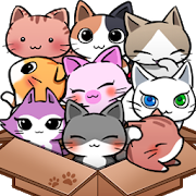 CatDays Cute Kitty Care Games‏ APK