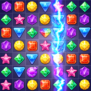 Jewels Track - Match 3 Puzzle‏