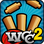 World Cricket Championship 2 - WCC2‏