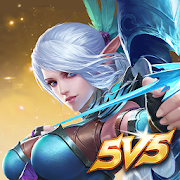 Mobile Legends: Bang Bang‏