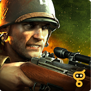 FRONTLINE COMMANDO: WW2 1.1.0 APK + Mod (Unlimited money) for Android