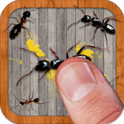 Ant Smasher by Best Cool & Fun Games‏