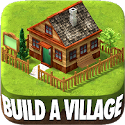Village City - Island Simulation‏