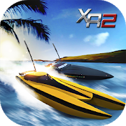 Xtreme Racing 2 - Speed RC boat racing simulator‏